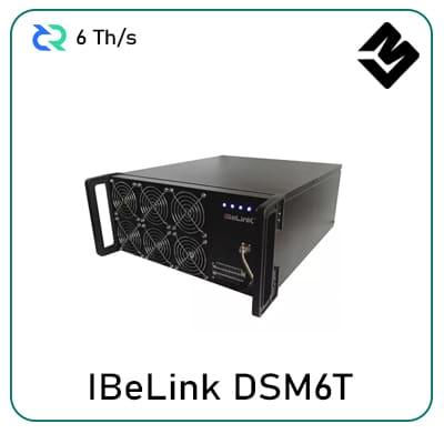 IBeLink DSM6T