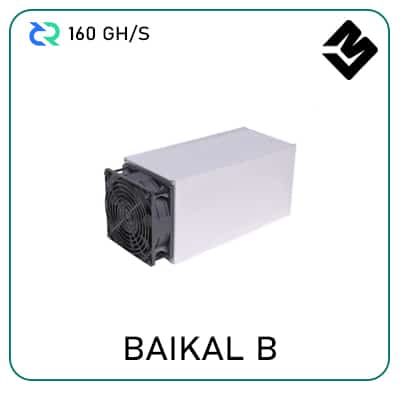 baikal b