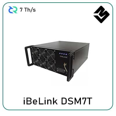 iBeLink DSM7T