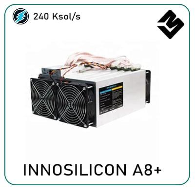 innosilicon A8+