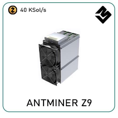 antminer z9