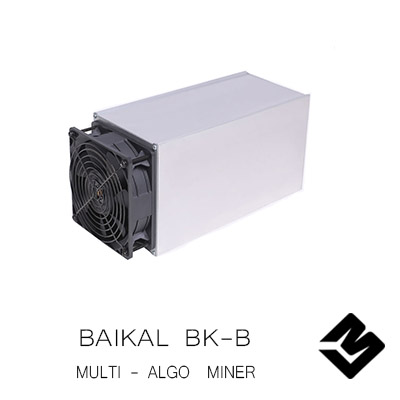 Baikal BK-B Multi Algorithm Miner