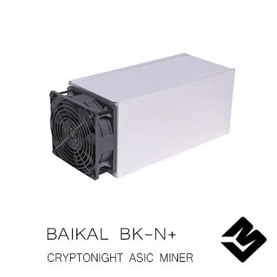 Baikal BK Nplus