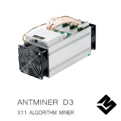 Bitmain Antminer D3