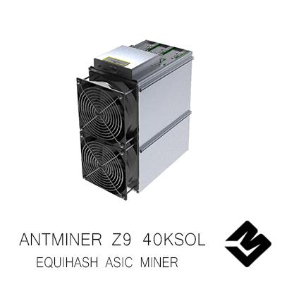 Bitmain Antminer Z9 4k