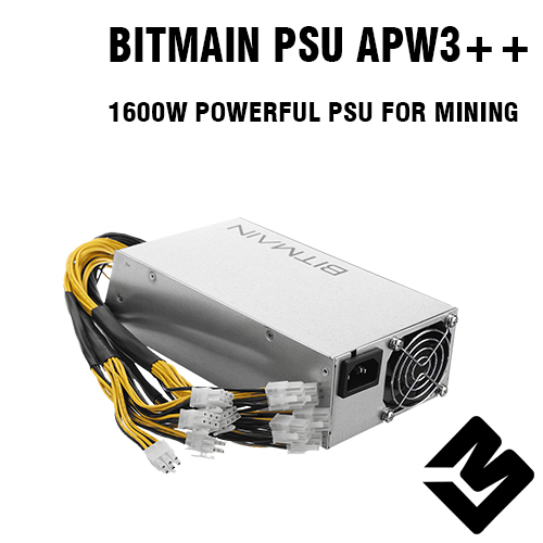 Bitmain PSU APW3++