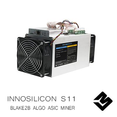 Innosilicon S11 SiaMaster