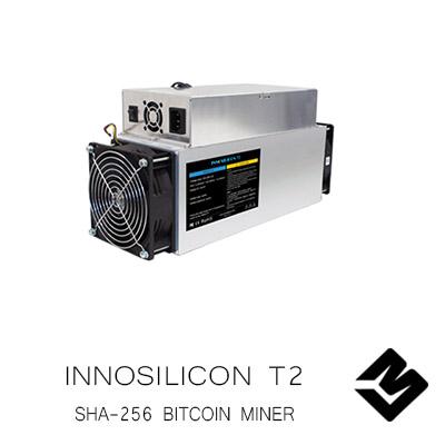 Innosilicon T2 Miner