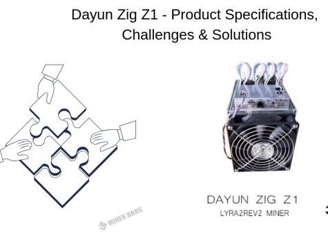 Dayun Zig Z1 Specifications, Challenges and Solutions