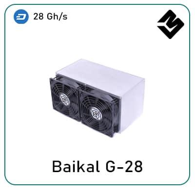 baikal g28