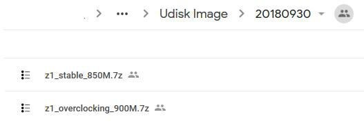 firmware in Udisk Image folder