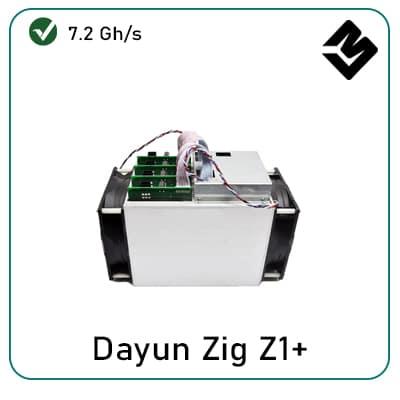 Dayun zig z1+
