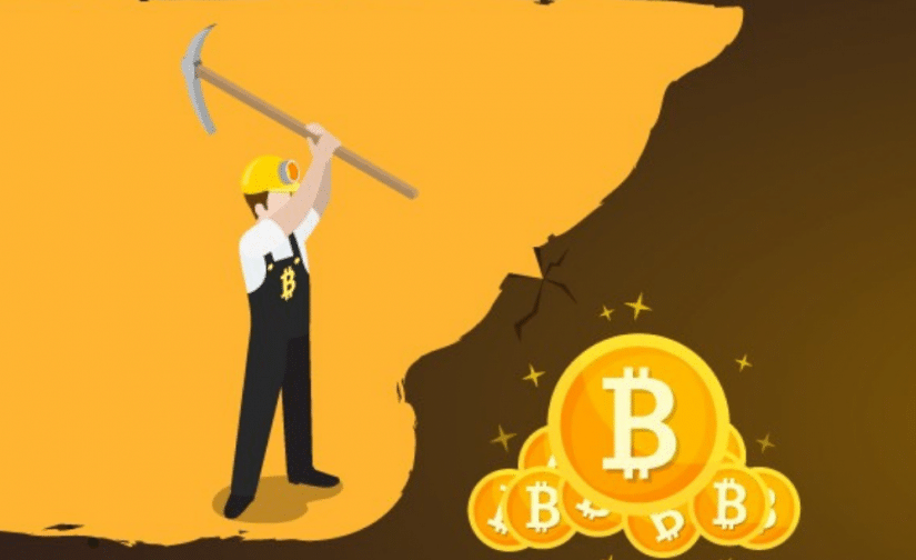 Bitcoin Mining Everything