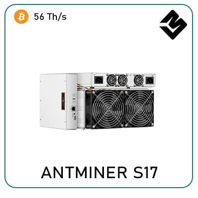 antminer s17 56