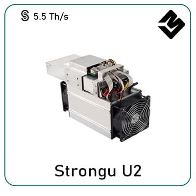 strongu u2