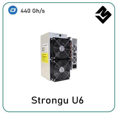strongu u6