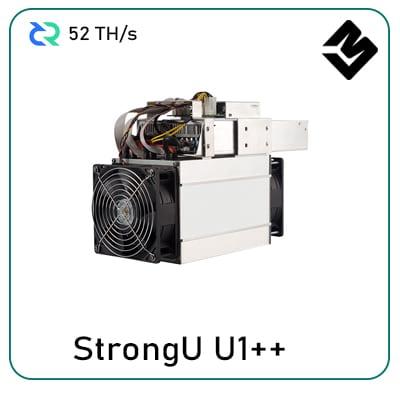 strongu u1++