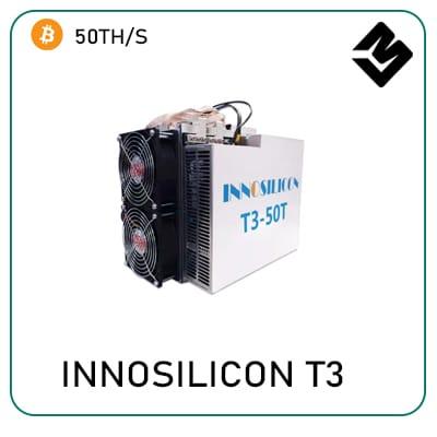 innosilicon t3