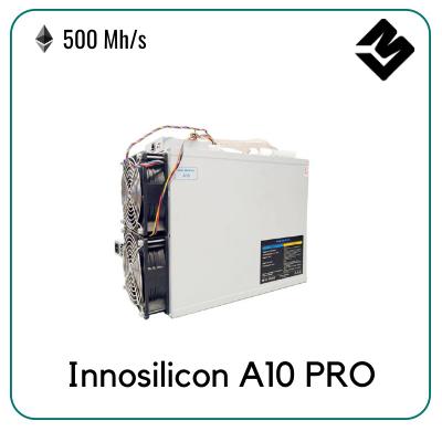 innosilicon a10 pro
