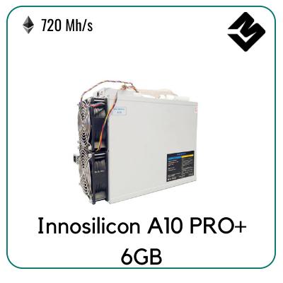 Innosilicon A10 Pro+ 6GB