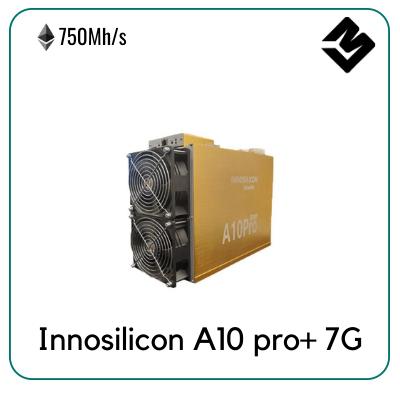 Innosilicon A10 Pro 7G 750mh