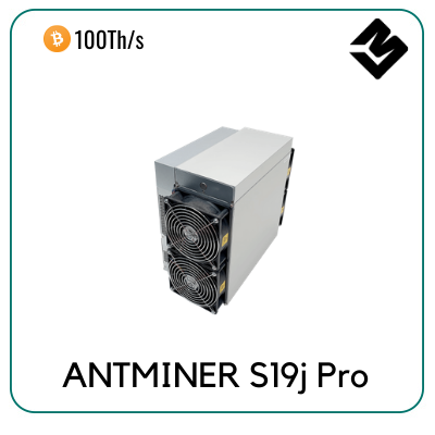 Antminer S19j pro