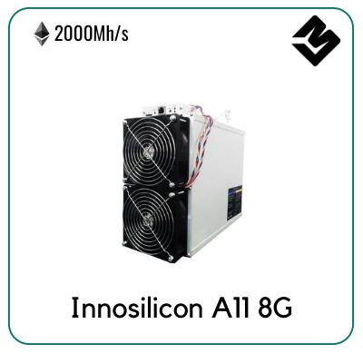 innosilicon A11 Miner