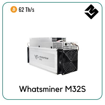 Whatsminer M32s