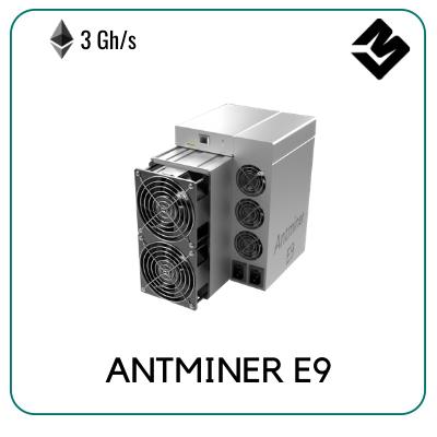 Antminer E9
