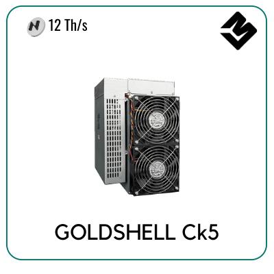 Goldshell Ck5
