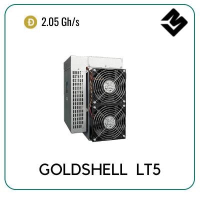 Goldshell LT5 Dogecoin