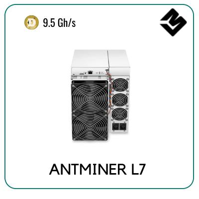 Bitmain Antminer L7 9.5Ghs